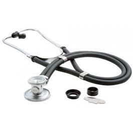 Stethoscope, Adscope 641, Sprague, Black