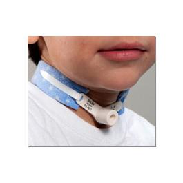 Tracheostomy Tube Holder, PediMates, Pediatric, Fits up to 18 inch Neck