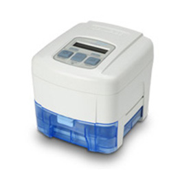 CPAP, IntelliPAP Autobilevel, w/ Heated Humidification System, AC Cord, Case, Air Supply Tubing