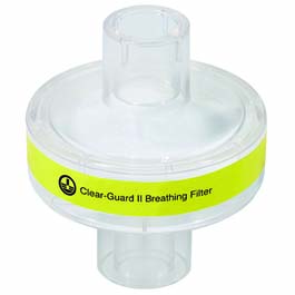 Clear-Guard II Breathing Filter