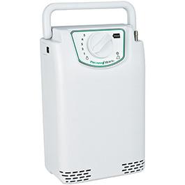 EasyPulse Portable Oxygen Concentrator (POC), 5 Liter