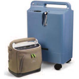 Oxygen Concentrator, EverFlo Q, OPI-Oxygen Concentrator, 31LBS