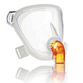 Mask, Performax, Entrainment Elbow, Headgear, Disposable, Pediatric, Extra-Extra-Small, XXS