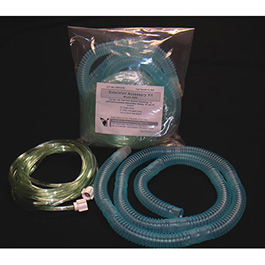 Extension Kit, for VAR, 20 Ft Oxygen Supply Tubing , 5 Ft x 22mm Corrugated Tubing