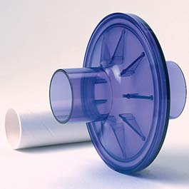Pulmonary Function Testing Filters, VBMax