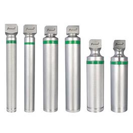 Green Line Laryngoscope Handles