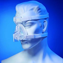 Contour Deluxe Nasal Masks