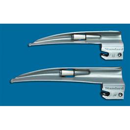 Laryngoscope Blades, English Profile, Robertshaw