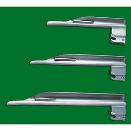 Laryngoscope Blades, GreenLine