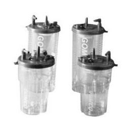Suction Container for Gomco, Disposable