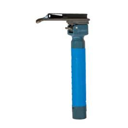 BritePro Solo Mini Laryngoscope Handles, Pro Miller Blades