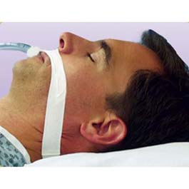Endotracheal Tube Adhesive Securement Devices
