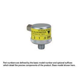 Air Flowmeters, Dial