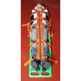 tigerstraps spinal motion restriction strap system orange bound tree medical. Black Bedroom Furniture Sets. Home Design Ideas