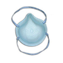Medical Bound Series Mask Tree Respirator 1500 Disposable N95